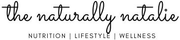 Naturally Natalie Logo